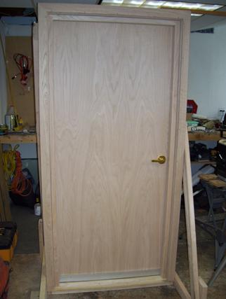 Soundproof Doors For Recording Studios